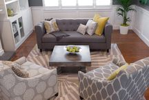 Living. / Inspiration for the living room