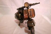 Miniature iron copper brass / Product Handicraft Miniature  , Miniature  , Miniature Iron copper brass.