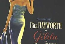 Glamour / vintage beauty, old hollywood glamour