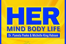 HER Mind Body Life Podcasts from iTunes