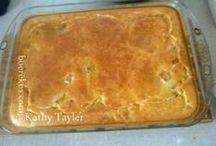 slapdeeg biltong en kaas muffins