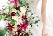 wild bouquets