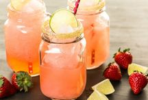 bebidas frescantes