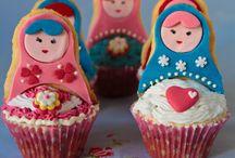 Cupcakes / by Hannah-Kate Bowden