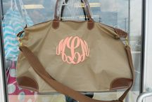 Everything is Better Monogrammed