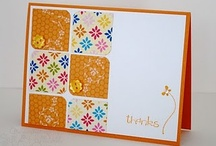 Stamping-Cards and Projects