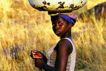 Benin | journeyfiles