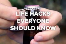 Hacks for life
