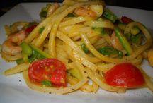 Spaghetti /pasta lunga / by Maddalena Cappelletti