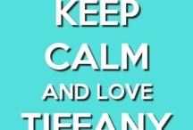 Tiffany mood