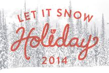 Burton Holiday '14 / Get the riders in your life what they really want this year. From on-hill gifts, to stocking stuffers, to limited edition collaboration products, we've got you covered. www.burton.com/holiday
