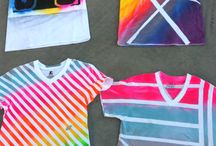 fun clothes / by Hands On Crafts for Kids