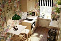 Moja kuchnia / To mi się podoba.