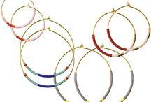 DIY | Smykker med Delica perler