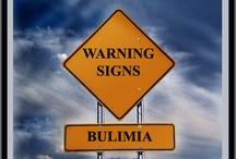 Bulimia Nervosa / by Carey Cronin