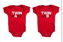Onesies for the TWINS!