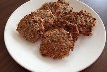 koekjes bakken met Sarah
