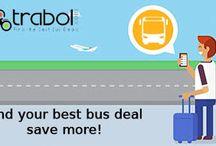 Get 25% Cashback on Trabol via Mobikwik Wallet