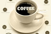 Coffee and other drinks / I love coffee