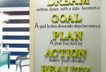 Back Office Design - IDEAS / A workplace filled with and driven by employees with positive attitude and positive area, vibrates continually to the tune of service excellence and passionate team success