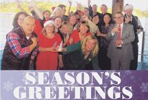 Happy Holidays from Smart Meetings / Happy Holidays from Smart Meetings / by Smart Meetings