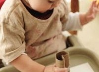 Crafty things to do with little ones