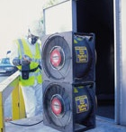 Ventilation & Extraction / For minimal disruption HSS range of ventilation and extraction equipment will help you work with safety in mind.  #toolhire #equipmenthire #hss #hsshire #ventilation #ventilitationhrie #extraction #extractionhire