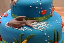 Cake-tivity / by Miko Flores