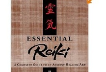 My Favourite Reiki Books / a great and practical reiki book #reiki #books