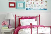 Room Inspirations / by Renee Epley