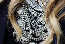Bling  / Gorgeous diamonds and jewellery!