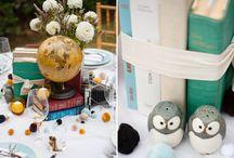 mia and malc travel wedding / Travel and Earth wedding