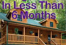 Southern Log Homes / Explore southern log homes here.
