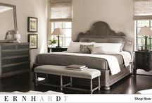 Bernhardt Furniture / Bernhardt, one of America's oldest family-owned furniture manufacturers, prides themselves on a foundation of perseverance and honest business and has been providing customers with fine furniture for over 125 years. Bernhardt is based in North Carolina and offer stylish and uniquely crafted pieces in a variety of styles and produces some of the finest and most elegant furniture around the world..