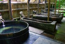 hot springs oregon