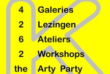 Week van de Kunst in Voorschoten / De Voorschotense Kunstkring (VKK) organiseert samen met de Lionsclub Voorschoten in november de Week van de Kunst. De kunstenaars schenken 20% van de opbrengst van de verkochte werken aan goed doel.