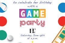 Game birthday