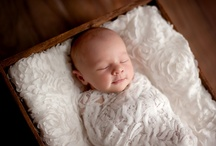 Fav's of My Own / My favourite images from newborn sessions!  / by Katy Brunkard
