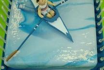rowing fondant