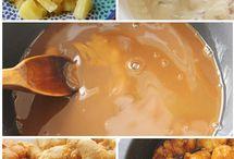 recetas chinas