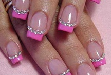 Nails / by Malary McGraw