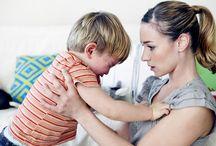 Comportamento de criança