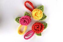 Crochet - Smalls
