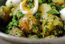 Ottolenghi recipes / Food