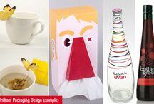 Diseño packaging / Diseño de packaging que enamora y que quieres tener