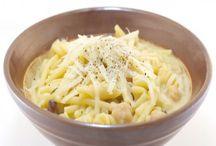 Ciao Gusto Pulses Recipes