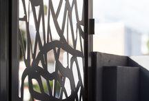 Gates, fencing