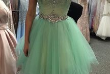 Prom Dresses / Most Beautiful Dresses for Prom