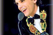 amazing Mika