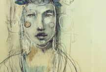 Drawing/ illustration